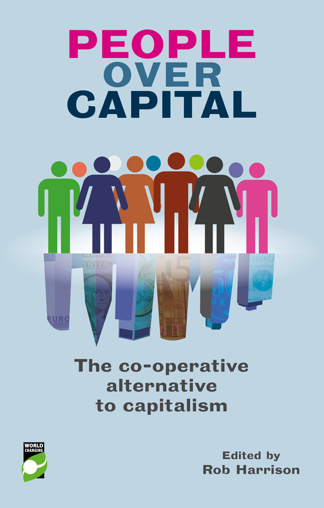 People over Capital cover